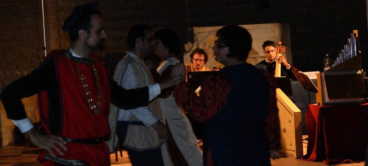 """Associazione Culturale """"Ave Gratia Plena"""" Limatola"""